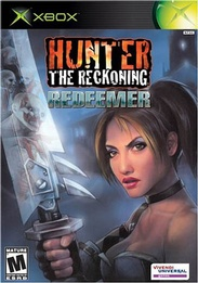Hunter: Redeemer
