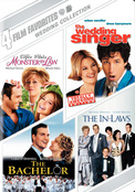 4 Film Favorites: Wedding Collection
