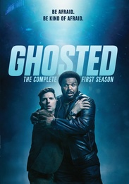 Ghosted: The Complete First Season