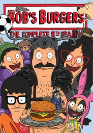 Bob's Burgers: The Complete Eighth Season