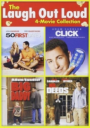 50 First Dates / Big Daddy / Mr. Deeds