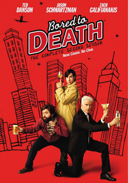 Bored to Death: The Complete Second Season