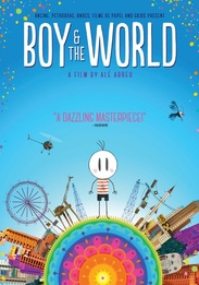 Boy and the World