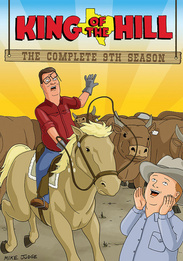 King of the Hill: The Complete Ninth Season