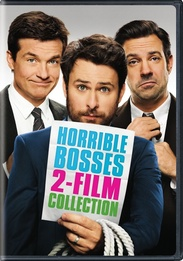 Horrible Bosses / Horrible Bosses 2