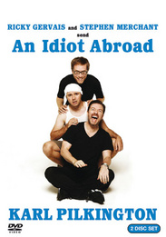 An Idiot Abroad: Season One