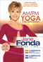 Jane Fonda: AM/PM Yoga for Beginners