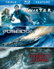 Twister / Poseidon / Perfect Storm
